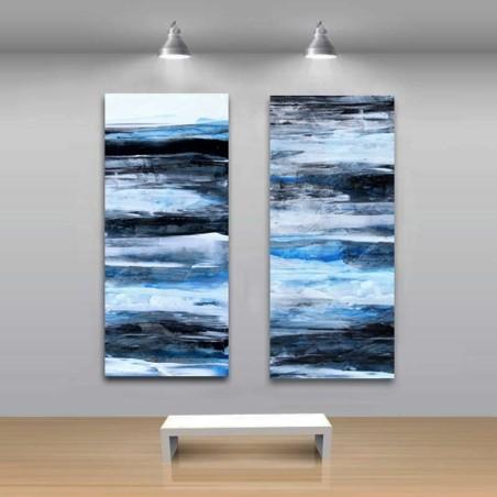 Decora fácilmente con cuadros modernos de calidad las paredes de tu hogar.