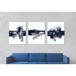 Disfruta en tu hogar de nuestros nuevos modelos arte abstracto en lienzo.