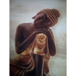 Detalle Cuadro Buda