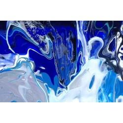 El colorido y el efecto de este cuadro llamará con su brillo y su color la atención de todos tus amigos.
