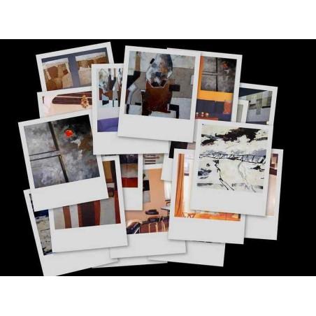 Cuadros personalizados, Cuadros a medida y por encargo pintados para ti por excelentes artístas