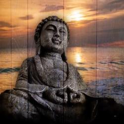 Cuadros buda impreso lienzo  mediano grande cuadrado decoración hogar Zen