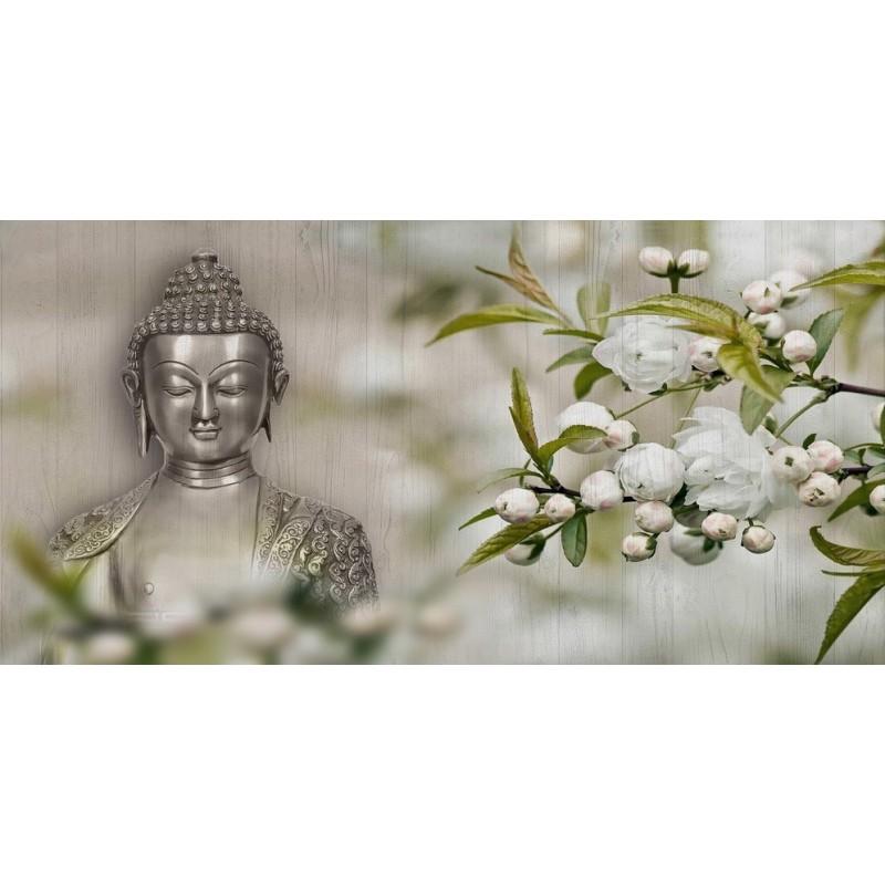 cuadros buda gran formato lienzo impreso buda Decoración Zen