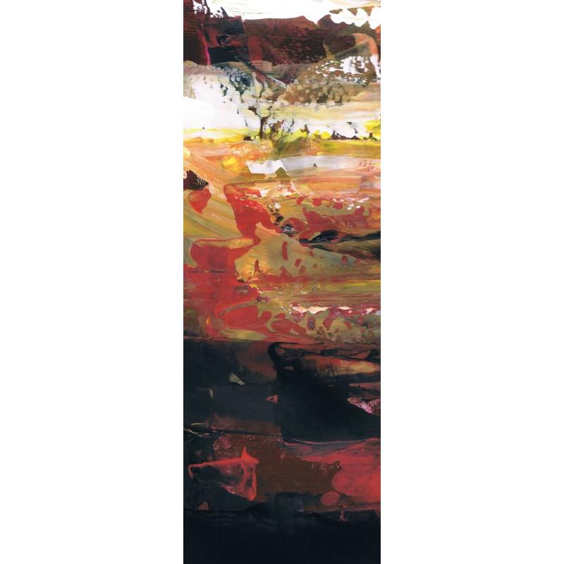 Cuadros cuadros abstractos decorativos florales modernos - Cuadros florales modernos ...